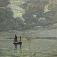 103. Maxime Maufra