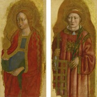 403. Master of the Nevin Polyptych