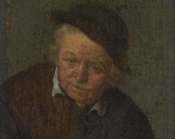 544. After Adriaen Jansz. van Ostade