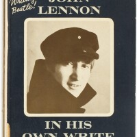 7. [the beatles] - john lennon