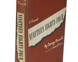 139. Orwell, George