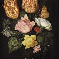 37. Ambrosius Bosschaert the Elder