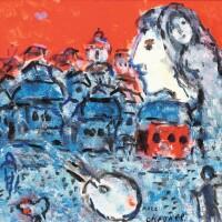 129. Marc Chagall