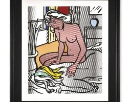 98. Roy Lichtenstein