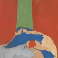 128. Helen Frankenthaler