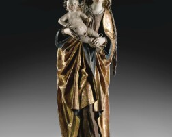 23. southern german, probably nuremberg, circa 1480-1500