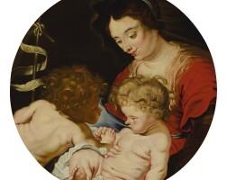 6. Sir Peter Paul Rubens