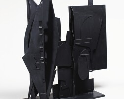 12. Louise Nevelson