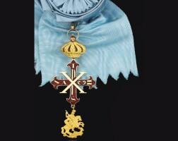 9. duchy of parma, constantinian order of st george