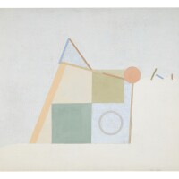 7. eduard steinberg | geometric composition