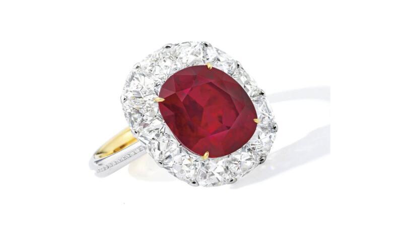 Magnificent Jewels   Rare and Exquisite Treasures of Nature