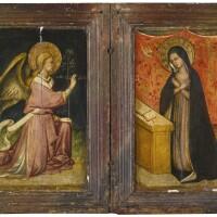 104. Tuscan School, circa 1450