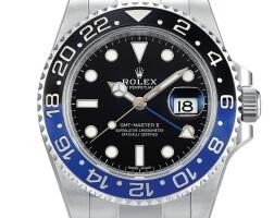 2012. Rolex