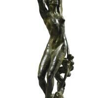 110. Emile Antoine Bourdelle