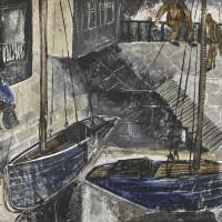 6. basil rakoczi | boats