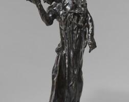 1. Auguste Rodin