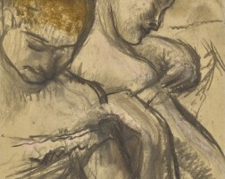 138. Edgar Degas