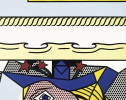 6. Roy Lichtenstein