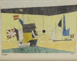 33. Lyonel Feininger