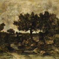 39. Théodore Rousseau
