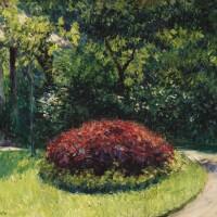144. Gustave Caillebotte