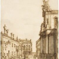 45. Giovanni Antonio Canal, called Canaletto