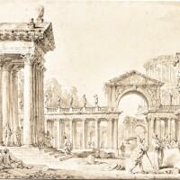 155. Giovanni Paolo Panini