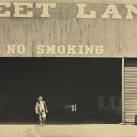 7. Paul Strand
