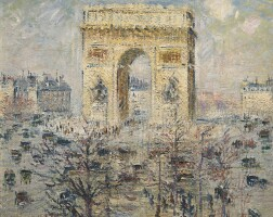 101. Gustave Loiseau