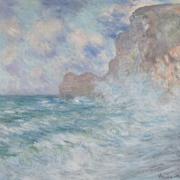 10. Claude Monet