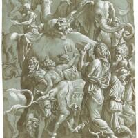 110. Niccolò Martinelli, called Il Trometta