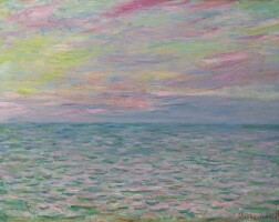 21. Claude Monet