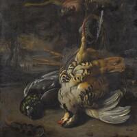162. Jan Weenix
