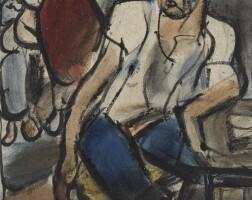 153. Georges Rouault