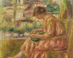 65. Pierre-Auguste Renoir