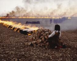 10. Shirin Neshat