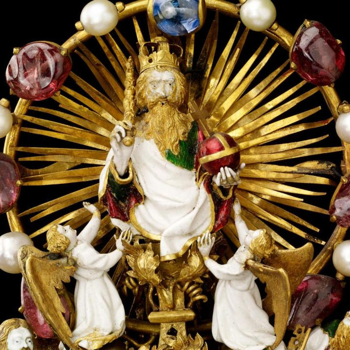 The Holy Thorn Reliquary, One of the Greatest Relics of Medieval Christianity
