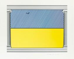 4. Roy Lichtenstein