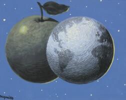 1. René Magritte