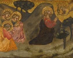 101. Spinello di Luca Spinelli, called Spinello Aretino