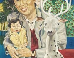47. Liu Wei