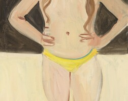 19. Chantal Joffe