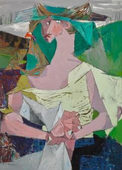 Sotheby's Irish Art