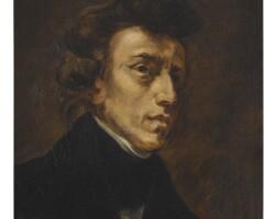 79. After Eugène Delacroix