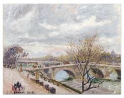 204. Camille Pissarro