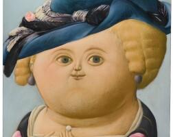 139. Fernando Botero