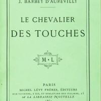 10. Barbey d'Aurevilly, Jules