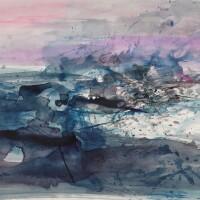 147. zao wou-ki | untitled