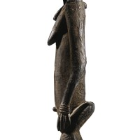 206. statue, dogon, mali |