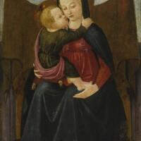 131. Master of the Castello Nativity